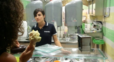 Photo of Ice Cream Shop Gelateria Stefino at Piazza Aramu 30, Cagliari, Italy
