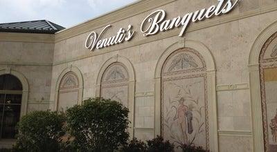 Photo of Italian Restaurant Venuti's Banquets & Ristorante at 2251 W Lake St, Addison, IL 60101, United States