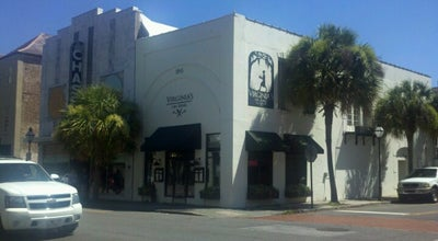 Photo of Southern / Soul Food Restaurant Virginia's On King at 412 King St, Charleston, SC 29403, United States
