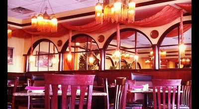 Photo of Middle Eastern Restaurant La Marsa at 35558 Grand River Ave, Farmington Hills, MI 48335, United States