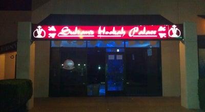 Photo of Hookah Bar Sultans Palace Hookah Bar at 7201 Arlington Ave, Riverside, CA 92503, United States