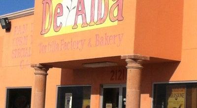 Photo of Bakery De Alba Bakery at 2121 N Closner Blvd, Edinburg, TX 78541, United States