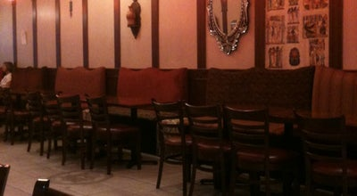 Photo of Middle Eastern Restaurant Alfanoose at 64 Fulton St, New York, NY 10038, United States