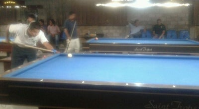Photo of Pool Hall Billar Club Banderas at Mexico