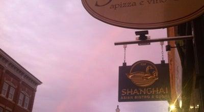 Photo of Italian Restaurant Strada 18 at 122 Washington St, Norwalk, CT 06854, United States