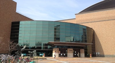 Photo of Library 福岡市総合図書館 at 早良区百道浜3-7-1, 福岡市 814-0001, Japan