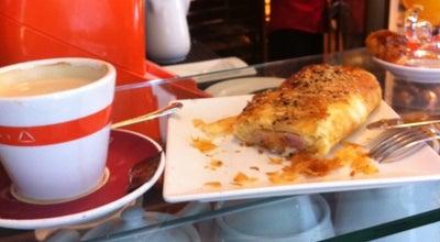 Photo of Bakery La 28 at Av. De Cantabria 40, Madrid 28042, Spain