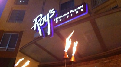 Photo of Restaurant Roy's at 641 East Colorado Boulevard, Pasadena, CA 91101, United States