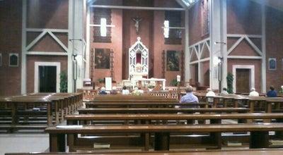 Photo of Church Oratorio di Colognola at Via S. Sisto, Bergamo, Italy