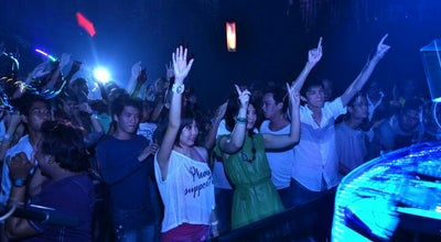 Photo of Nightclub Sky Garden 61 Legian at Jalan Legian No. 61, Badung 80361, Indonesia