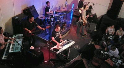 Photo of Rock Club Strumm's at 110 Jupiter St, Bel-air 2, Makati City, Philippines