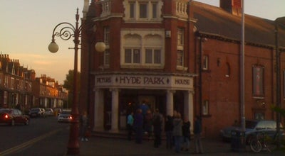 Photo of Indie Movie Theater Hyde Park Picture House at 73 Brudenell Rd, Leeds LS6 1JD, United Kingdom