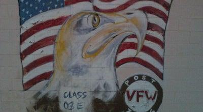 Photo of Bar VFW Post 7686 at Alamogordo, NM 88310, United States