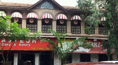 Photo of Cafe Marz O Rin at 6 Bakthiar Plaza, Opposite Budhani Wafers, Pune 411001, India