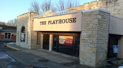 Photo of Theater Des Moines Playhouse at 831 42nd St, Des Moines, IA 50312, United States