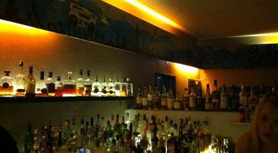 Photo of Cocktail Bar 3Freunde Bar at Clemens-schultz-str. 66, Hamburg 20359, Germany