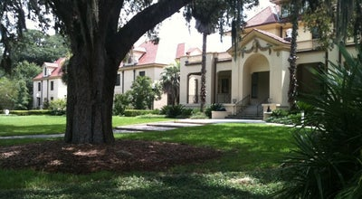 Photo of Museum Thomas Center at 302 Ne 6th Ave, Gainesville, FL 32601, United States