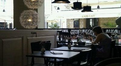 Photo of Cafe Štúr Cafe at Panská 23, Bratislava 811 01, Slovakia
