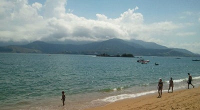 Photo of Beach Praia Grande at Avenida Riachuelo, Ilhabela, Brazil