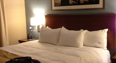 Photo of Hotel DoubleTree by Hilton Hotel at 341 W 36th St, New York, NY 10018, United States