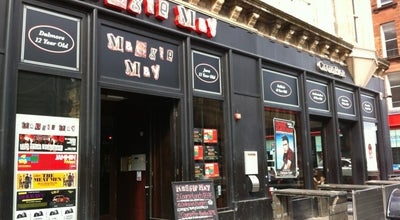 Photo of Pub Maggie May's at 60 Trongate, Glasgow G1 5EP, United Kingdom