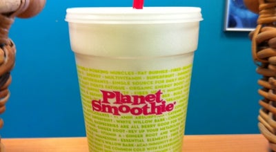 Photo of Smoothie Shop Planet Smoothie at 4700 Highway 280, Birmingham, AL 35242, United States