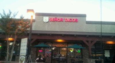 Photo of Mexican Restaurant Senor Tacos at 3699 Hamner Ave, Norco, CA 92860, United States