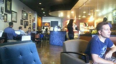 Photo of Coffee Shop Village Coffee Roastery at 8120 N Hayden Rd, Scottsdale, AZ 85258, United States