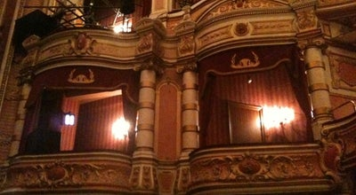 Photo of Theater King's Theatre at 297 Bath St., Glasgow G2 4JN, United Kingdom