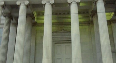 Photo of Monument / Landmark Gallier Hall at 545 Saint Charles Ave, New Orleans, LA 70130, United States
