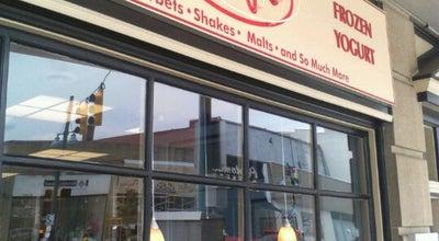 Photo of Ice Cream Shop Betsy's Ice Cream at 664 Washington Rd, Pittsburgh, PA 15228, United States