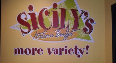 Photo of Italian Restaurant Sicily's Italian Buffet at 11010 Highway 49, Gulfport, MS 39503, United States