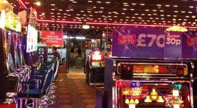 Photo of Arcade Nobles Amusements at Parker St, Manchester M1 1AF, United Kingdom