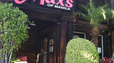 Photo of Filipino Restaurant Max's of Manila at 313 W Broadway, Glendale, CA 91204, United States