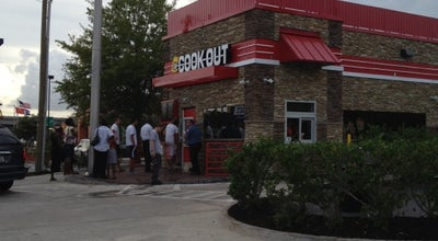 Photo of Burger Joint Cook-Out at 2063 Savannah Hwy, Charleston, SC 29407, United States