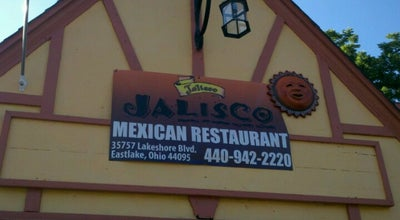 Photo of Mexican Restaurant Jalisco Mexican Restaurant at 35757 Lake Shore Blvd, Eastlake, OH 44095, United States