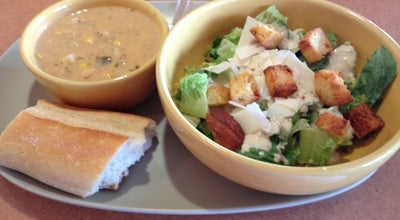 Photo of Cafe Panera Bread at 422 Huffman Mill Rd, Burlington, NC 27215, United States