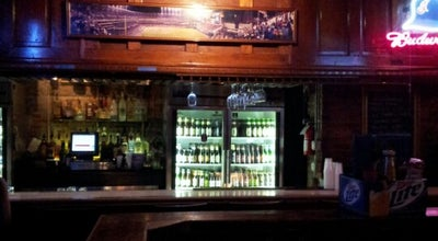 Photo of Bar Johnny's Little Bar & Grill at 614 Frankfort Ave, Cleveland, OH 44113, United States