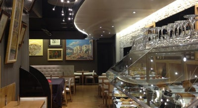 Photo of Tapas Restaurant Telefèric at Plaça Letamendi 27, Barcelona 08007, Spain