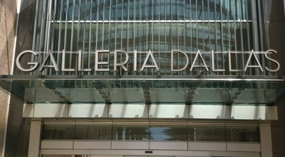 Photo of Mall Galleria Dallas at 13350 Dallas Pkwy, Dallas, TX 75240, United States
