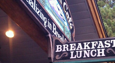 Photo of Cafe The Shack Café at 740 Lincoln Ave, Steamboat Springs, CO 80487, United States