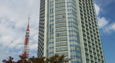 Photo of Hotel ザ・プリンス パークタワー東京 (The Prince Park Tower Tokyo) at 芝公園4-8-1, 港区 105-8563, Japan