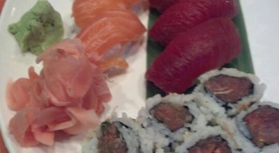 Photo of Sushi Restaurant Waterfront Seafood Market at 2900 University Ave, West Des Moines, IA 50266, United States