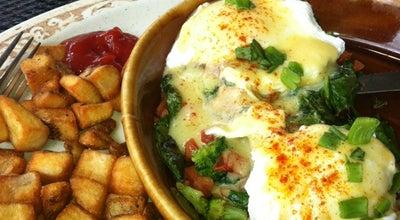 Photo of Breakfast Spot Another Broken Egg Cafe at 112 Rue Promenade, Lafayette, LA 70508, United States