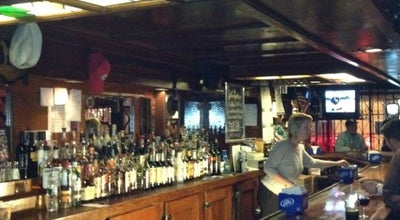 Photo of Bar The White Horse Tavern at 25 Bridge St, New York, NY 10004, United States