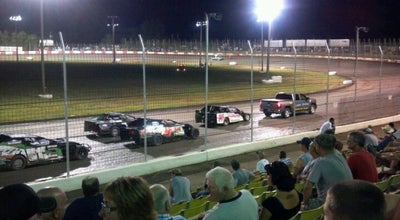 Photo of Racetrack Lakeside Speedway at 5615 Wolcott Dr, Kansas City, KS 66109, United States