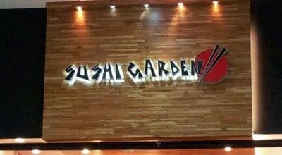 Photo of Japanese Restaurant Sushi Garden at Litoral Plaza Shopping, Praia Grande, Brazil