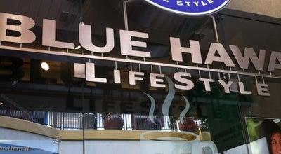 Photo of Coffee Shop Blue Hawaii Lifestyle at 1450 Ala Moana Blvd, Honolulu, HI 96814, United States