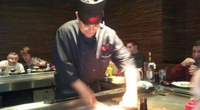 Photo of Asian Restaurant Kobe Japanese Steakhouse at 16801 Burke St, Omaha, NE 68118, United States