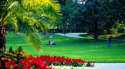 Photo of Park Sint-Donatuspark at Vlamingenstraat, Leuven 3000, Belgium